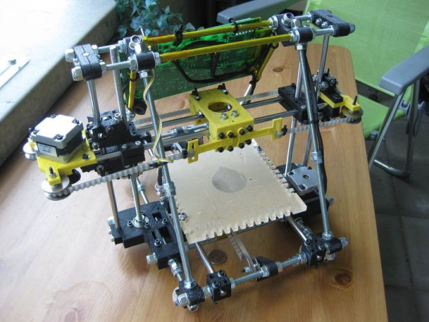 How Open Source is Revolutionizing the 3D Printing Industry